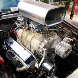 383ci Stroker Small Block Chevy